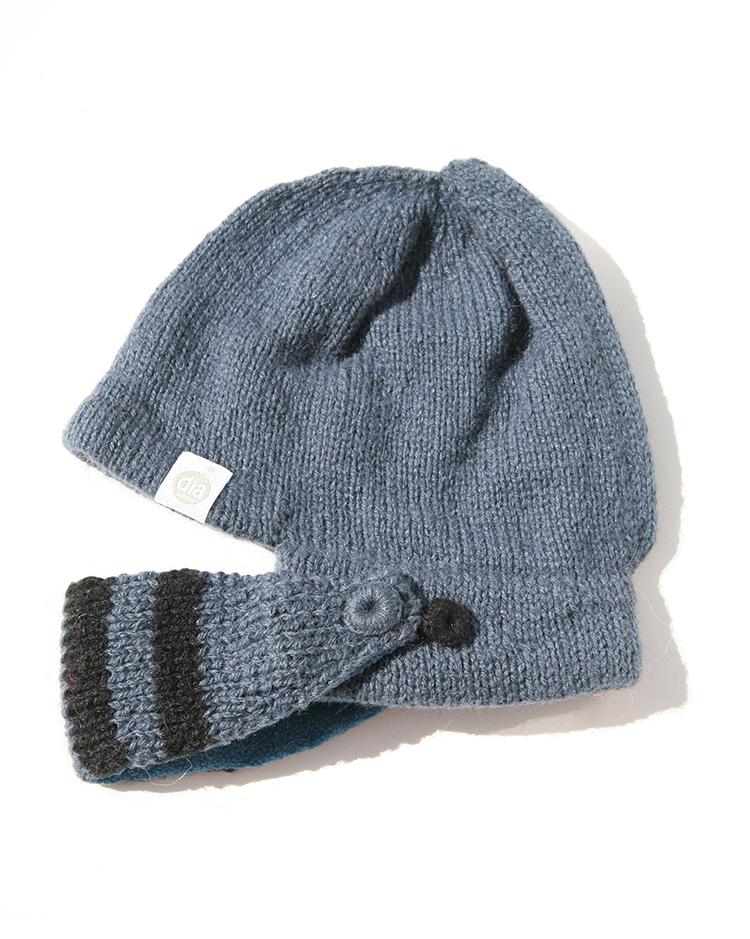 e52cfeb3feb KNIT KNIGHT S CAP PERU - Marie s Fairtrade Shop