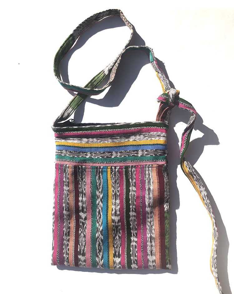 CROSS BODY <br>GUATEMALA